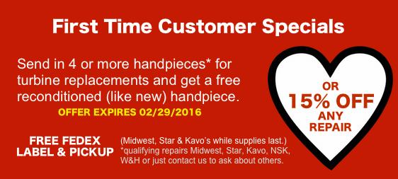 new-customer-special